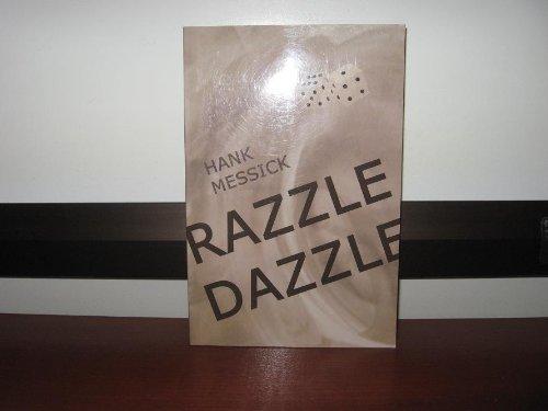 9780848818128: Razzle Dazzle