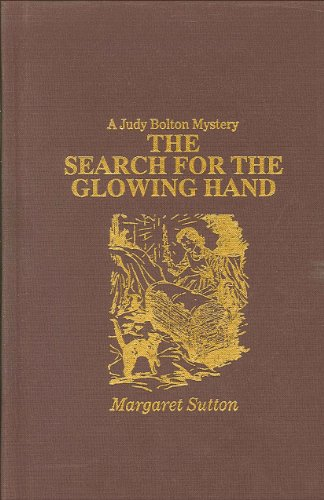 9780848818159: Search for the Glowing Hand