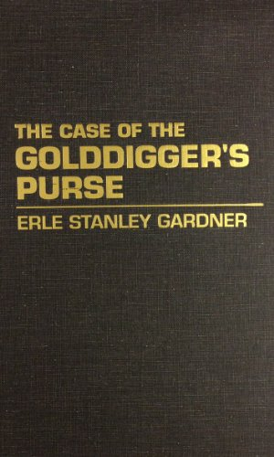 9780848818319: The Case of the Golddigger's Purse