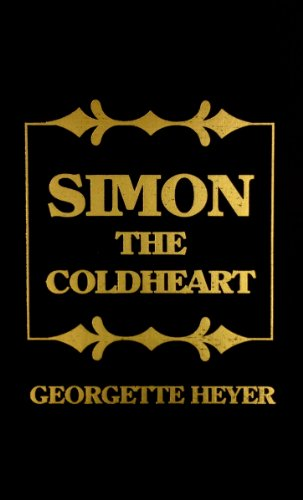 9780848818586: Simon the Coldheart