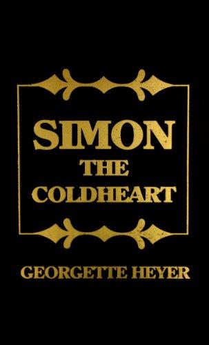 Simon the Coldheart: Georgette Heyer