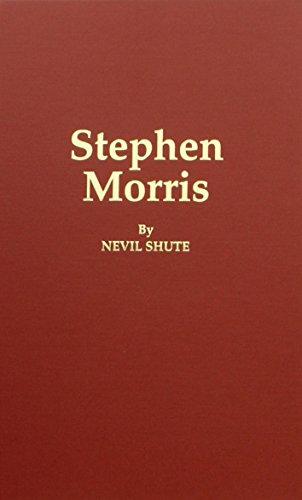 9780848820329: Stephen Morris