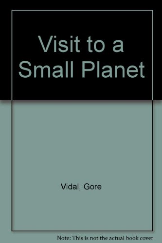 9780848820404: Visit to a Small Planet