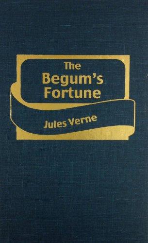 9780848820428: Begum's Fortune
