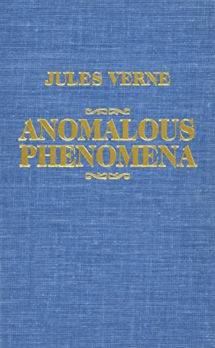 9780848820695: Anomalous Phenomena