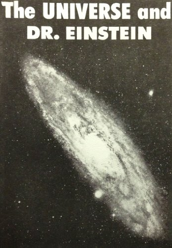 9780848821142: The Universe and Dr. Einsein