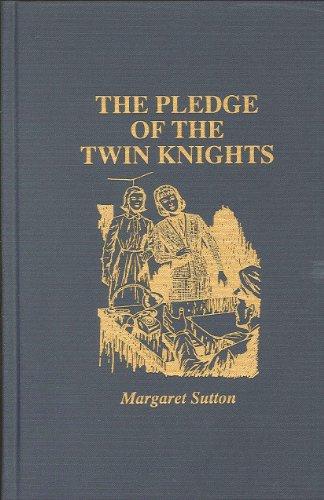 9780848821296: The Pledge of the Twin Knights