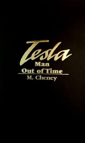 9780848821371: Tesla: Man out of Time
