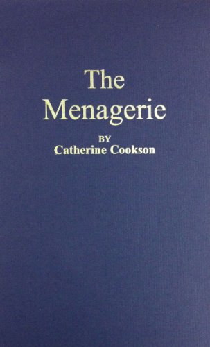 9780848821401: Menagerie