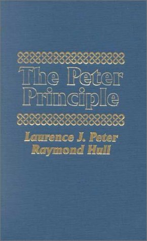 9780848821562: The Peter Principle