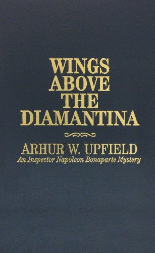 9780848821722: Wings Above the Diamantina