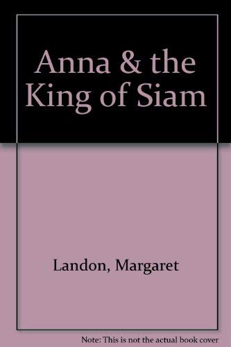 9780848821760: Anna & the King of Siam
