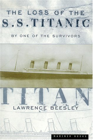 9780848821906: The Loss of the Ss. Titanic: Its Story and Its Lessons