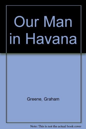 9780848822842: Our Man in Havana