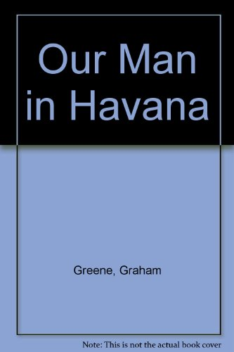 9780848822842: Our Man in Havana