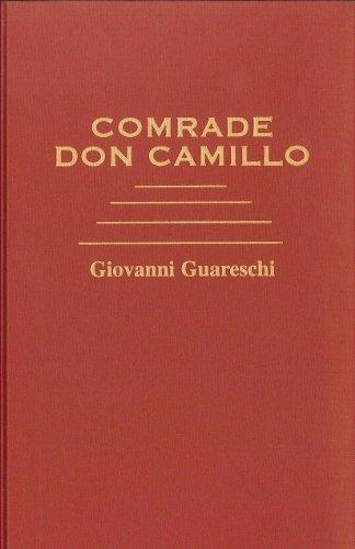 9780848822873: Comrade Don Camillo