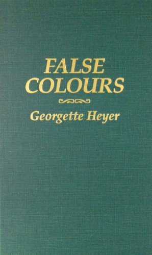 9780848823078: False Colours