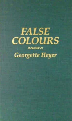 9780848823078: False Colours
