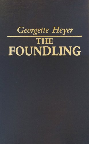 9780848823092: The Foundling
