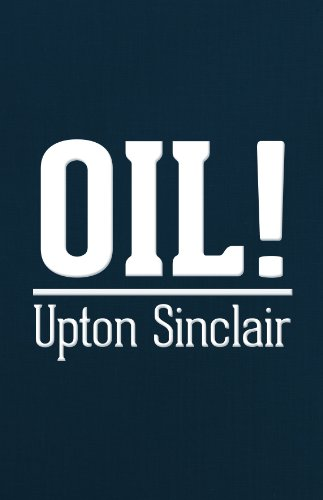 9780848823917: Oil! a Novel by Upton Sinclair