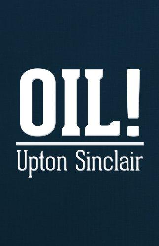 9780848823917: Oil