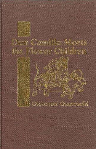 9780848824280: Don Camillo Meets the Flower Children
