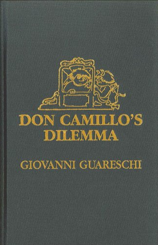 9780848824303: Don Camillo's Dilemma