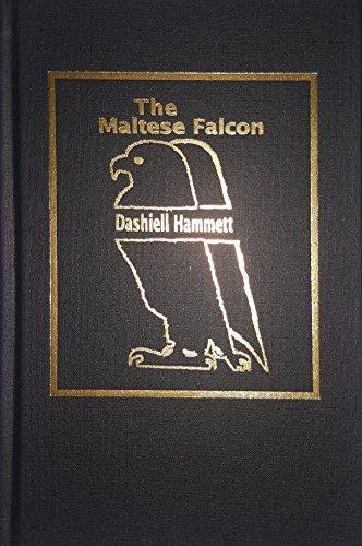 The Maltese Falcon (Hardback)