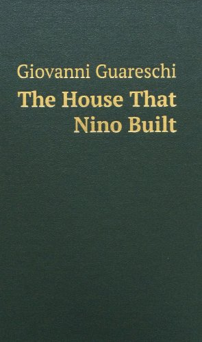 9780848824518: The House that Nino Built