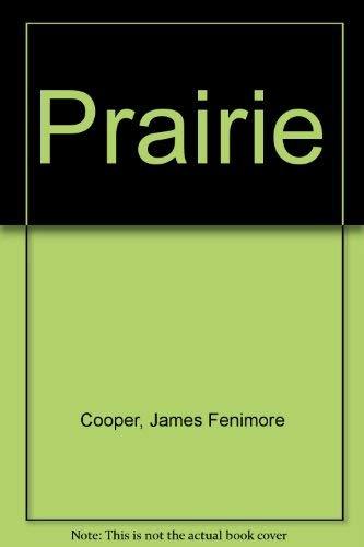 9780848825461: Prairie