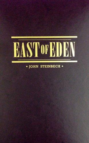 9780848828219: East of Eden
