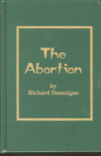 9780848832582: Abortion: An Historical Romance 1966
