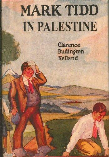 9780848832865: Mark Tidd in Palestine
