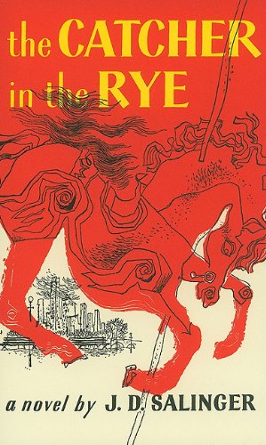 9780848832919: The Catcher in the Rye