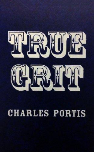 9780848833107: True Grit