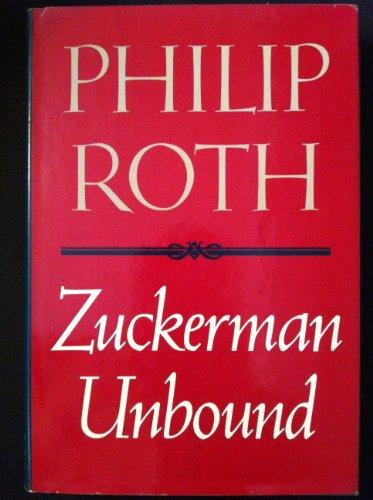 9780848833121: Zuckerman Unbound
