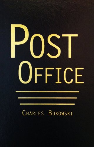 9780848833190: Post Office
