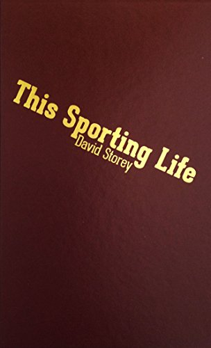 9780848833428: This Sporting Life