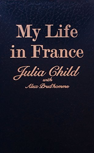 9780848833442: My Life In France