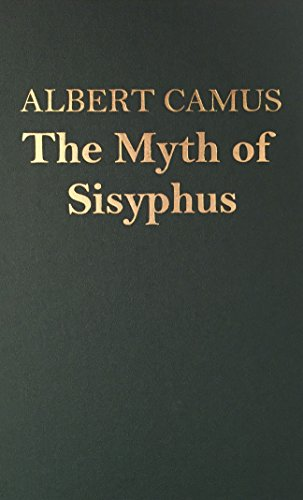 an analysis of the myth of sisyphus This absurd universe: albert camus' the myth of sisyphus marker ninja studios loading unsubscribe from marker ninja studios cancel unsubscribe working.