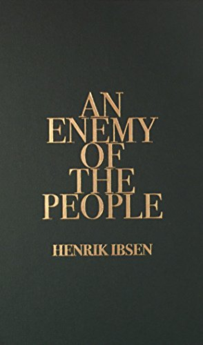 9780848833510: An Enemy of the People
