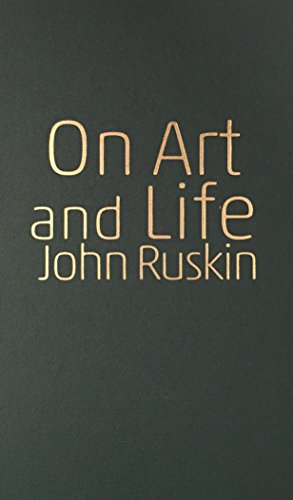 9780848833534: On Art and Life