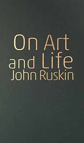 9780848833534: On Art and Life