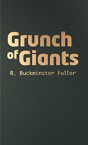 9780848833558: Grunch of Giants