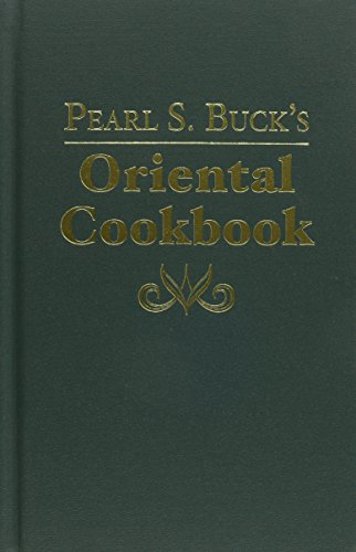 9780848833589: Pearl S. Buck's Oriental Cookbook