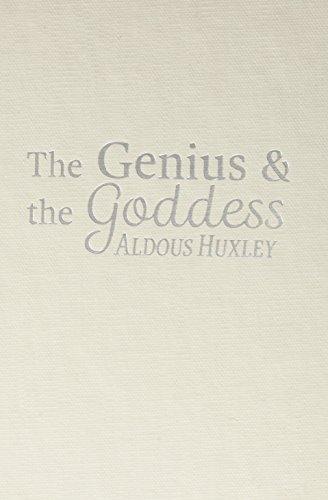 9780848833800: The Genius & The Goddess