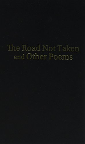 9780848834005: The Road Not Taken and Other Poems