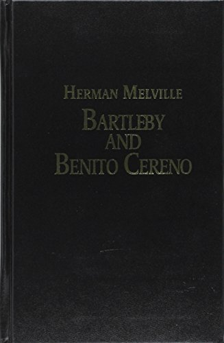 9780848834012: Bartleby and Benito Cereno