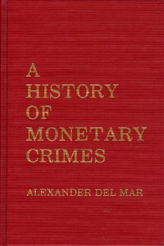 9780849003370: Barbara Villiers: Or, A history of monetary crimes