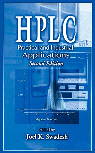 HPLC: Practical and Industrial Applications, Second Edition: Editor-Joel K. Swadesh